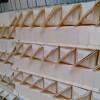 标志警示桩立柱实验标桩水泥混凝土塑料模具