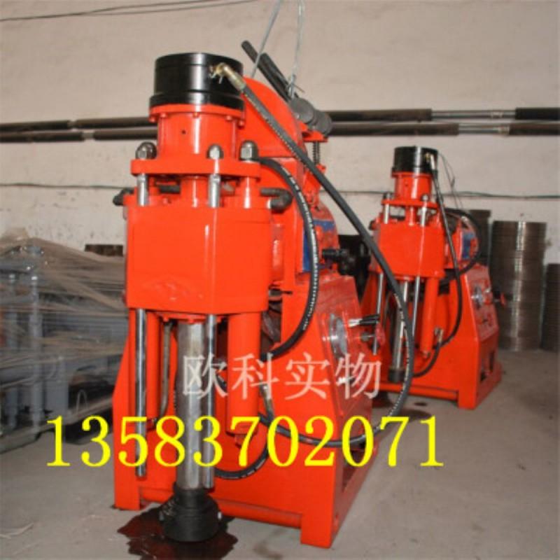 坑道钻机8