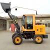 座驾柴油装载机小型轮式铲车实现多种作业