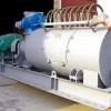 鑫纬制造矿山建材专用立式粉尘加湿机