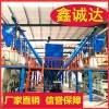 鑫诚达外保温免拆建筑模板设备 fs外模板生产设备 型号