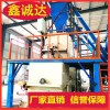 鑫诚达fs建筑保温外模板机械设备 fs复合保温板设备 规格