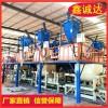 鑫诚达FS复合保温外模板生产线 一体化建筑模板设备 型号
