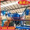 鑫诚达FS外模板成型机设备 结构一体板设备 生产技术