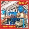 鑫诚达fs复合外模板设备 结构一体板设备 生产技术