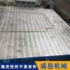 北京十字槽铸铁平台甩 回本售T型槽铸铁地轨