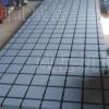 上海铸铁试验平台现货供应 T型槽铸铁地轨泊头老厂