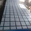 上海铸铁装配平台按需生产 威岳老厂地轨平台备货足